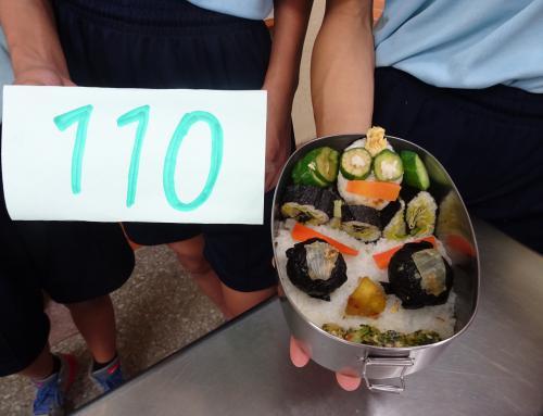 1060522一年級主廚盃